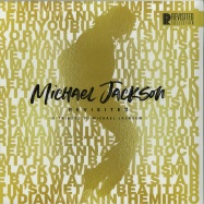 Front View : Various Artists - MICHAEL JACKSON REVISITED (LP) - Wagram / 05175781
