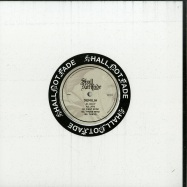 Front View : Demuja - FOR THOSE WHO EP - Shall Not Fade / SNF034