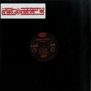 Front View : Ambien Baby - TACK - Planet Euphorique / PE006