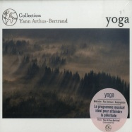 Front View : Various Artists - YOGA (CD) - Wagram / 05176622