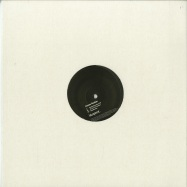 Front View : James Ruskin - REALITY BROADCAST OFF - BLUEPRINT / BP054