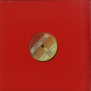 Front View : Spin Fidelity - CENTRIFUGAL FORCE EP - Subwax Excursions / SUBWAX E-X-C 1209