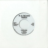 Front View : Al Mason - GOOD LOVIN / WE STILL COULD BE TOGETHER (7 INCH) - Al & The Kidd Records Inc / AK1203P