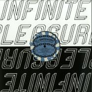 Front View : DJ Safeword - POST LOVE ELECTRONIX - Infinite Pleasure / INPL005