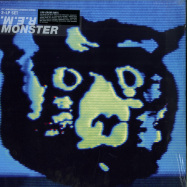 Front View : R.E.M. - MONSTER (180G 2LP) - Concord Records / 7211149