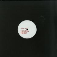 Front View : Chris Stussy / Djoko / T Jacques / Michael James / Jamahr - POD RECORDS : 5 YEARS PART 2 (140 G VINYL) - Politics Of Dancing / POD021