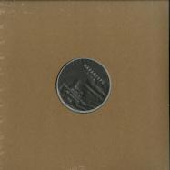 Front View : Havantepe - S.I.L.A. - 200 Records / 200-042