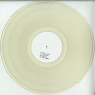 Front View : Bhed - GOLDMUND EP (CLEAR VINYL) - Hedonism Recordings / HED002