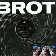 Front View : Jonbjorn - BROT 04 - Lagaffe Tales / Brot004