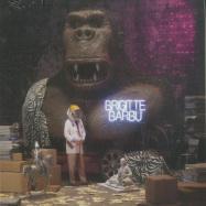 Front View : Brigitte Barbu - MUZAK POUR ASCENCEURS EN PANNE (CD) - Circus Company / CCCD021