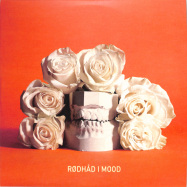 Front View : Rodhad - MOOD (2X12 INCH) - WSNWG - Back To Zero / WSNWGGBTZ001
