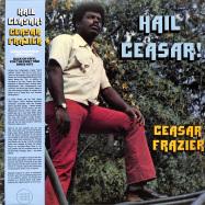 Front View : Ceasar Frazier - HAIL CEASAR! (LTD 180G LP) - Tidal Waves Music / TWM13 / 00122991