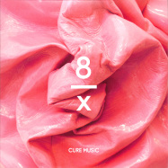 Front View : Luca Piermattei - 2020 - Cure Music / 8/x