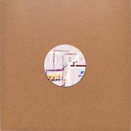 Front View : Various Artists - ENJOY YOUR CUPPA VOL. 2 - Quintessentials / QUINTESSE72