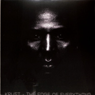 Front View : Krust - THE EDGE OF EVERYTHING (3LP) - Crosstown Rebels / CRMLP044