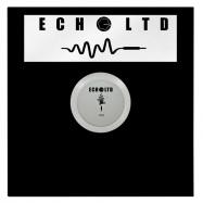 Front View : Unknown - ECHO LTD 002 LP (CLEAR 180G LP) - Echo LTD / ECHOLTD002