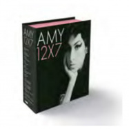 Front View : Amy Winehouse - 12X7: THE SINGLES COLLECTION (ltd 12x 7Inch Box) - Island / 0727248