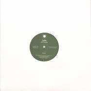 Front View : Luhk - JOGAR EM CASA EP (INCL SAUDADE REMIX) - Carpet & Snares Records / CARPET06