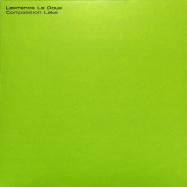Front View : Lawrence Le Doux - COMPASSION LAKE - Nous klaer Audio / NOUS021