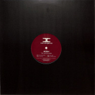 Front View : Kosh - THE WORLD INSIDE - Convergence / CONV001
