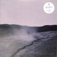 Front View : Various Artists - ESPECTRUM 2, EP1 (B-STOCK) - Avantroots / AR052.1