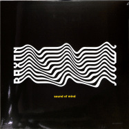 Front View : Raxon - SOUND OF MIND (2LP+MP3) - Kompakt / Kompakt 433