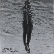 Front View : Holly North - ODYSSEY (CD) - 3000 Grad / 3000 Grad CD 021