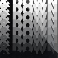 Front View : Boys Noize - DOWN - Boys Noize / BNR017