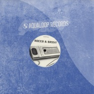 Front View : Rocco & Bass-T - TELL ME WHEN - Aqualoop / aql115