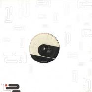 Front View : Delysid-25 - WHITE EP - Loose Records / LR05