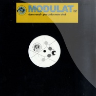 Front View : Dan Reed - PECUNIA NON OLET - Modulat002