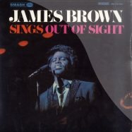 SINGS OUT OF SIGHT (LP)