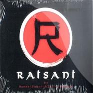 RAISANI (2CD)