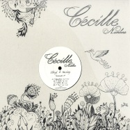 Front View : Ethyl & Huxley - SASSANIDS EP - Cecille Numbers / cen0076