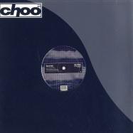 Front View : Spartak - LIFE / BIG BLUE - Choo Choo Records / CHCH035