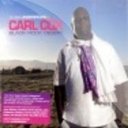 Front View : Carl Cox Pres. - BLACK ROCK DESERT GU38 (CD, LTD EDITION INCL. BOOKLET) - Global Underground / 31859382