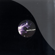 Front View : Nax Acid & Bioni Samp - GHOST BUS - Aconito  / ac003