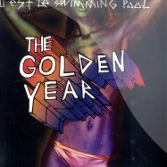 THE GOLDEN YEAR (CD)