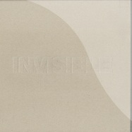 Front View : Noisia / Alix Perez / Joe Seven / Stray - INVISIBLE 002 EP - Invisible  / invisible002