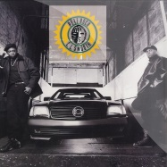 Front View : Pete Rock & CL Smooth - MECCA & THE SOUL BROTHER (2LP) - Elektra / 7559609481