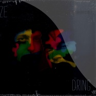 Front View : Noze - DRING (CD) - Get Physical Music / gpmcd035