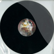 Front View : Huxley & Russo - DOLLSIT EP - Leftroom Limited / LEFTLTD020
