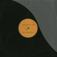 Front View : Unknown - THE SYCAMORE (VINYL ONLY) - Concordia / Concordia001