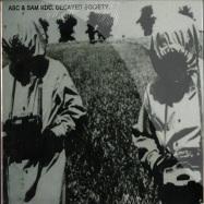 DECAYED SOCIETY (CD)