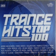 TRANCE HITS TOP 100 (3XCD)
