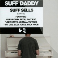 SUFF SELLS (CD)