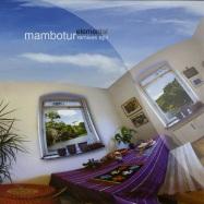 Front View : Mambotur - ELEMENTAL REMIXES EP 1 (INCL RICARDO VILLALOBOS / MASOMENOS RMXS) - Cosmo Records / Cosmo005