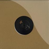 Front View : Sven Weisemann - ELAPSE / LIGHT SWAY (10INCH) - Telrae / Telrae013