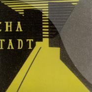 Front View : Tolcha - NEUSTADT (LP) - Neopren  / neo027