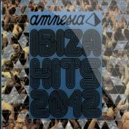 AMNESIA IBIZA HITS 2012 (3XCD)